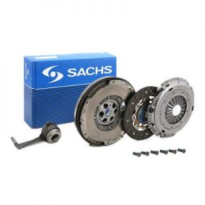 SACHS Kit d'embrayage 4013872779635