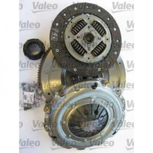 VALEO Kit d'embrayage 2.1207553151212E+158 3276428350851