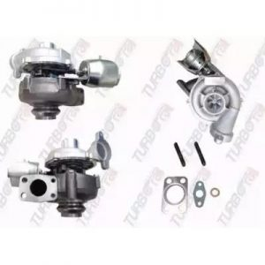 TURBORAIL Turbocompresseur, suralimentation 11657804903 7804903 1231096 1254337 1319614 224949104600501