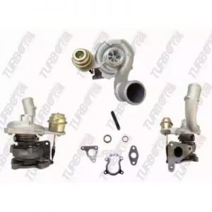 TURBORAIL Turbocompresseur, suralimentation 7700108052 7701472228 7711134299 8200091350A 8200348244 224949104600481